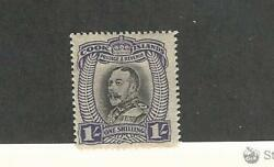 Cook Islands Postage Stamp 97 Mint Hinged 1936