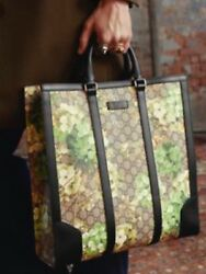 Gucci GG Blooms Tote- New