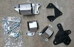 Hasport Dc5stk K20 Motor Engine Mount For Acura Rsx Base /type-s /ep3 70a New