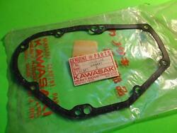 Nos New Oem Factory Kawasaki W1 W2 Transmission Case Cover Gasket 14058-002