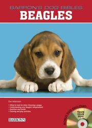 Beagles (Barron's Dog Bibles) by Adamson Eve Mixed media product Book The Fast