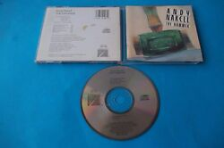Andy Narell The Hammer Cd 1987 Windham Hill Records Nuovo
