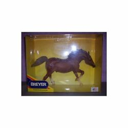 Breyer Wildfire's Fury 1998 Stateline Tack SR #707898-MS