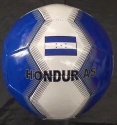 Lot Of 50 Honduras Soccer Balls Size 5 Good For Charity Christmas Special Deal