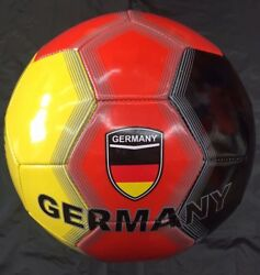 Lot Of 50 Germany Soccer Balls Size 5 Good For Charity Christmas Special Deal