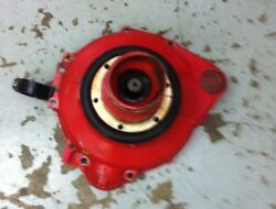 Good Clean Freshwater Oem Volvo Penta Bell Housing With Shaft Aq130a