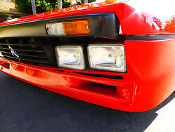 Ferrari Carello 288gto Front Driving Lights. For 288gto Converted 308and039s / 328and039s