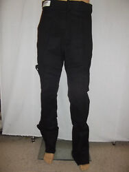 Topps Safety Pro Tuff Uniform Pp01-1839 Trousers Ems109 Pants Nwt