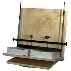 Econopad Padding Press - Make Your Own Pads Of Paper