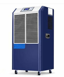 Industrial Dehumidifier for Warehouse Workshop Home Commercial Dehumidifier