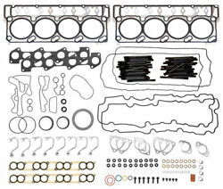 Head Gasket Kit With Studs For 2008-10 6.4l Ford Power Stroke F-series Ap0064