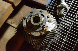 Re32830 John Deere 544g Differential With Ring And Pinion