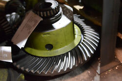 R43003 Ar43114 John Deere Differential With Ring And Pinion 8430 8440 8640