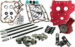 Feuling 7212 Race Series Camchest Kit 630C Chain Drive 07-17