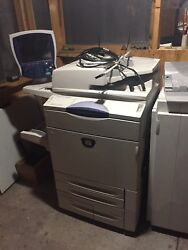 Xerox Docucolor 240/ Works Excellent