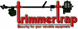 Trimmer Trap St-2 Blower Rack Holds Stihl 500 550 And 600 Series Blowers Does