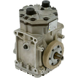 OMEGA ENVIRONMENTAL TECHNOLOGIES 20-10330-AM - AC COMPRESSOR YORK ET210L AFTERM