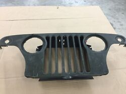 Amc Jeep Jeepster Commando Grille New Old Stock Cj Willys