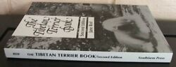 The Tibetan Terrier Book by Jane Reif (1996 Paperback) 2nd. edition
