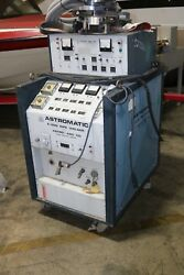ASTRO ARC   TUBE WELDING SYSTEM  E-200 HEAD A-7000-AVC-WF
