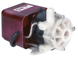 March Lc-3cp-md230 Seal-less Magnetic Drive Pump 8.5gpm Air Cooled 230v 1ph 60h