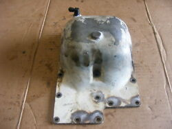 Johnson Evinrude 85-115-140 Hp Exhaust Manifold Cover 0323319