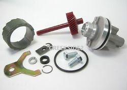 15 And 37 Th400 3l80 Speedo Setup Kit - Housing Gears Seals Retainers Speedometer