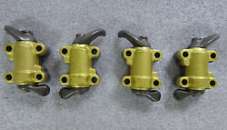 Rocker Arm Assembly Set Of 4 For 1948-1965 Harley Davidson Panhead Motorcycles