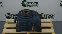Cone Drive Shv49040-c8a Usnt - Right Angle Gear Reducer 101 Ratio