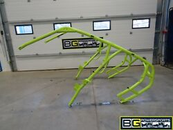 EB594 2015 15 CANAM MAVERICK MAX XDS TURBO ROLL CAGE COMPLETE