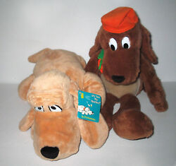 PD Eastman PLUSH Are You My Mother KOHLS Go Dog Go