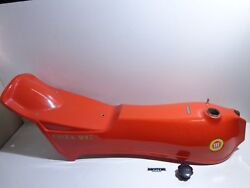 Montesa Cota 247 New Fuel Tank With Stopper