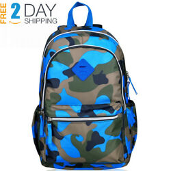 Vbiger School Backpack for Girls Boys for Middle School Cute Bookbag Outdoor...