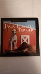 The Jack Russell Terrier HC Dog Book Catherine Brown . Dog care . free shipping