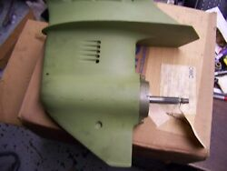 New Oem Johnson Evinrude Complete 15 Hp Gearcase Assembly 388001 386680