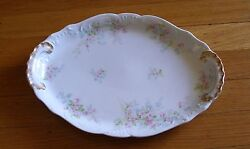 Theodore Haviland 8 X 11 China Platter Limoges France S. Sternheim And Son S.f.