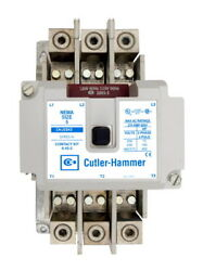 Eaton / Cutler-hammer Cn15sn3a - Reconditioned