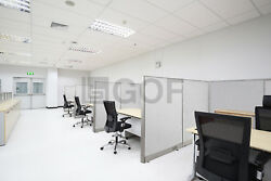 [large Quantity Discount] Gof Office Partition Wall Room Divider Cubicle