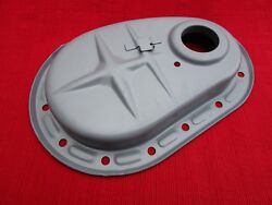 Reconditioned Primed Oem Engine Timing Chain Cover For Sunbeam Alpine V 1725