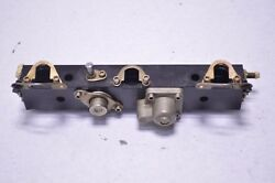 Mercury Outboard 2011 Port And Stbd Fuel Rails 895752t05 150hp C12-6f