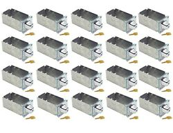 20 Pack - Whirlpool / Maytag Money Box Coin Box Greenwald 8-1170 Esd 72199-xd
