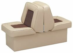 Wise Bucket Style 10 Base Runabout Lounge Seat Sand/brown