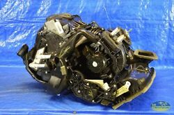 2014-2016 Ford Fiesta ST Heater Core Blower Motor Complete Assembly 14-16