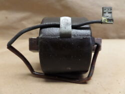 Bendix 1200 Series Magneto Ignition Coil For A Airboat Pn-10-391088