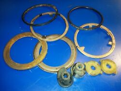 71143a1 Washer Gearcase Parts = 650 Mercury 65hp 4cyl 8 3k
