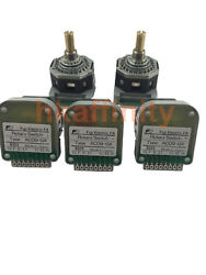 One New FUJI Electric AC09-GY FA Rotary Switch For Electronic Handwheel MPG