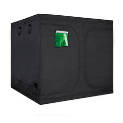 96''X96''x80'' High Reflective Mylar Grow Tent Room for Indoor Plant Growing