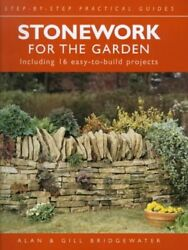 Stonework for the Garden (Step-by-step Practical Guides)