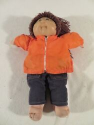 Vintage 1984 Xavier Roberts Baby Cabbage Patch Kid Girl Doll