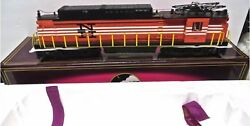 O Gauge 3 Rail Mth 20-5508-1 New Haven Rectifier Electric Cab 303 No Reserve